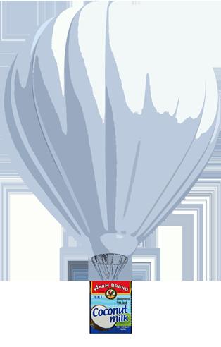 whiteballoon coco tetrapak