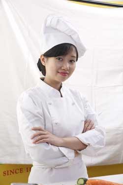 104 Chef select