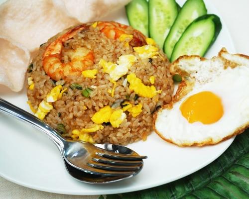 EP25 singapore chicken rice