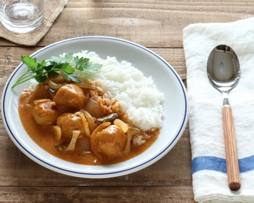 EP24 sardine curry with rich tomato